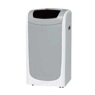 SPT 11,000 BTU Dual-hose System Portable Air Conditioner