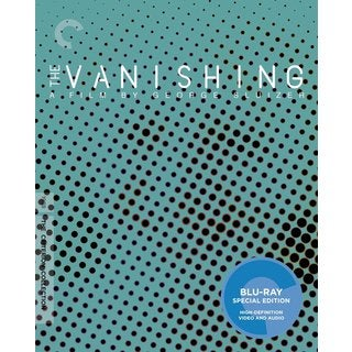 The Vanishing (Blu-ray Disc)