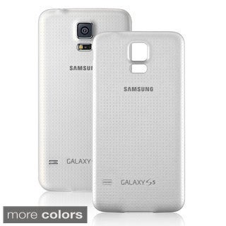 Samsung Galaxy S5/ SV OEM Original Dust Resistant Battery Door G900TDR (A)