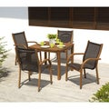 Upton Home Porter Outdoor Dining 5pc Set