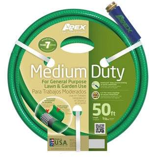 50-foot Medium Garden Hose