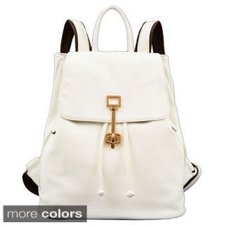 Mellow World Camille Spacious Soft Backpack