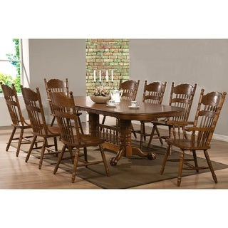 Trieste Windsor Country Style Dining Set