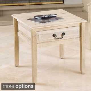Christopher Knight Home Delano End Table
