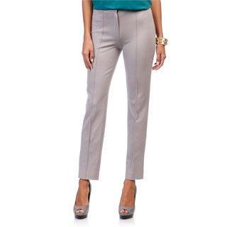 Women's Gray Dress Pants