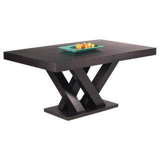 Sunpan Madero Small Wooden Dining Table
