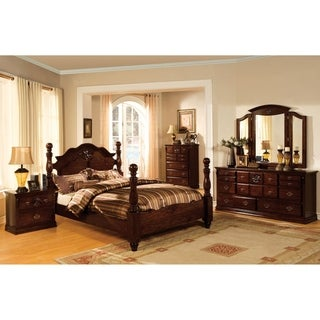 bed bedroom sets overstock shopping stylish bedroom furniture