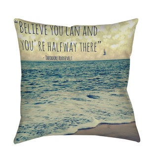 Throw Pillows With Sayings : Search Results Overstock.com