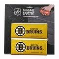 NHL Boston Bruins Luggage Spotter (Set of 2)