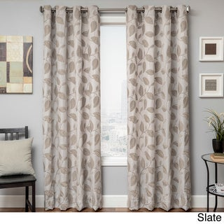 Embroidered Curtains Overstock Shopping Stylish Drapes