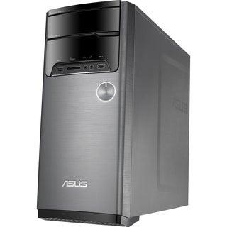Asus M32BF-US006O Desktop Computer - AMD A-Series A10-6700 3.70 GHz -