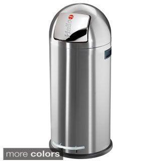 Hailo KickMaxx 50-liter Waste Bin