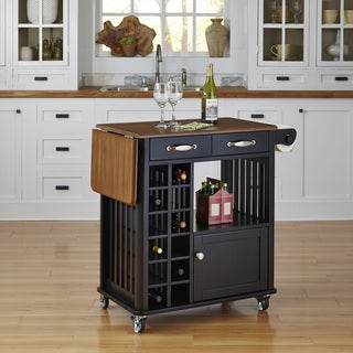 Danville Kitchen Cart