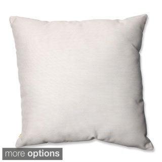 Pillow Perfect Rococo Vintage Throw Pillow