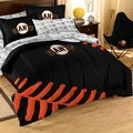MLB San Francisco Giants 7-piece Bed in a Bag Set