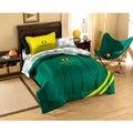 University of Oregon 7-piece Bed in a Bag Set