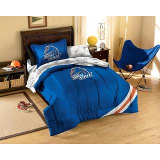 Boise State University 7-piece Bed in Bag Set