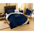 University of Michigan Wolverines 7-piece Bed in a Bag Set