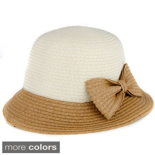 Gabrielle Girls' Parisian Sun Hat