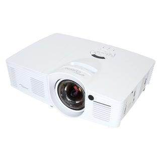 Optoma GT1080 3D Ready DLP Projector - 1080p - HDTV - 16:9