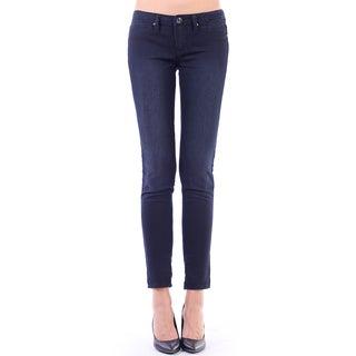 Stitch's Women's Ankle Skinny Jeans Denim Legging Pants