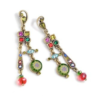 Sweet Romance Carnivale Candy Earrings