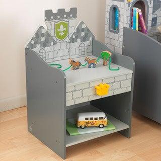 KidKraft Medieval Castle Toddler Table