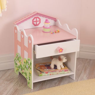 KidKraft Pink Dollhouse Toddler Table