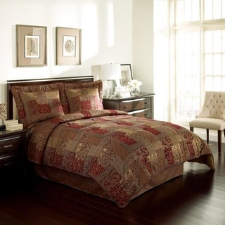 Cotton,California King Comforter Sets - Overstock Shopping - New ...
