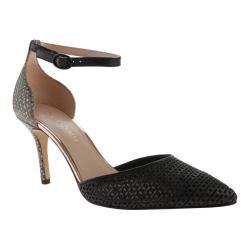 Women's Enzo Angiolini Circini Black Multi Leather