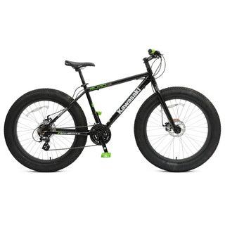 Kawasaki Sumo 4.0 Fat Tire Bicycle
