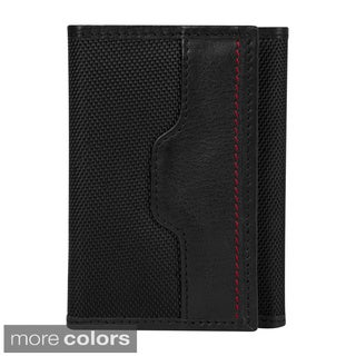 Travelon Safe ID Accent Trifold Wallet
