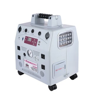Mr. Emergency 1500-watt Generator