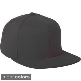 Flexfit Wool Blend Solid Baseball Cap