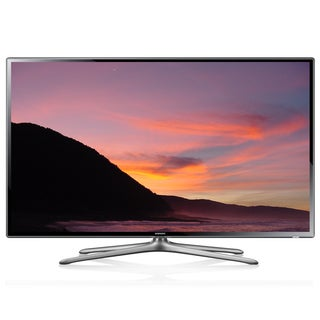 Samsung 55-inch LED HDTV with Wi-fi and Smart TV (Refurbished)