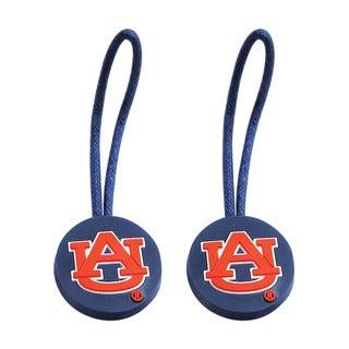 NCAA Auburn Tigers Luggage Tags (Pack of 2)