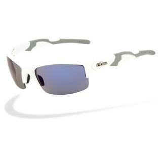 Piranha Men's 'Orion' Sport Sunglasses