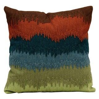 Nourison Kathy Ireland 18-inch Multicolor Pillow