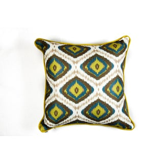 16 x 16-inch Flinstone Decorative Throw Pillow