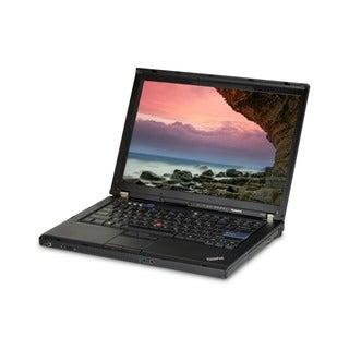 Lenovo ThinkPad T400 Intel Core 2Duo 2.26GHz 4GB 160GB 14in Wi-Fi DVDRW Windows 7 Hom Premium (32-bit) (Refurbished)