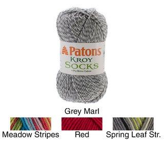 Kroy Socks Yarn