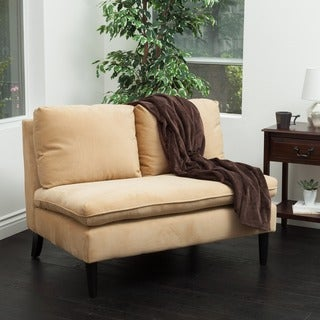 Christopher Knight Home Charleton Fabric Loveseat