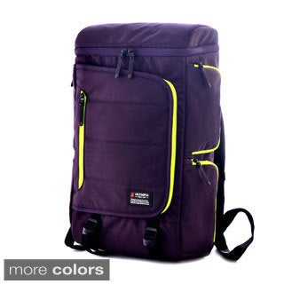 Olympia Einstein 20-inch Laptop Backpack