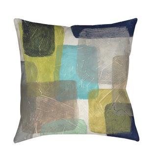 Thumbprintz Transparancy II Floor Pillow