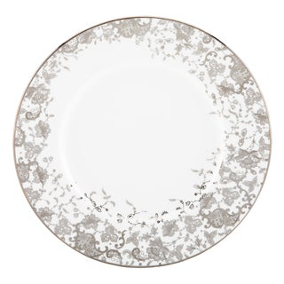 Lenox Marchesa French Lace Accent Plate
