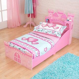Princess Sweetheart 4-piece Toddler Bedding