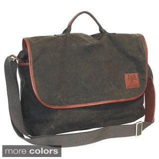 Field & Stream Huntington Gear Messenger Bag