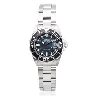 Invicta 2959 Stainless Steel 'Pro Diver' Quartz Watch