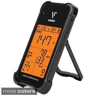 Voice Caddie 2014 SC100 Swing Portable Launch Monitor