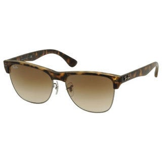Ray-Ban Men's 'RB4175 Clubmaster' Sunglasses